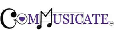 ComMusicate™️ Logo